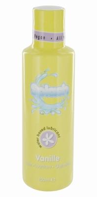 Splash Vanilla Glijmiddel op waterbasis, 100 ml