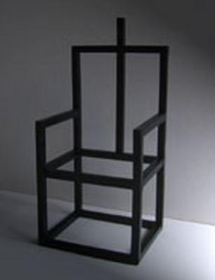 SM & Bondage stoel