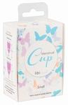 Menstruatie cup by Libimed, herbruikbaar en eenvoudig, small