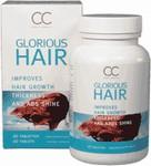 CC Glorious Hair