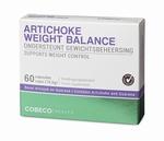 Power Diet Artichoke Weight Balance 60 caps