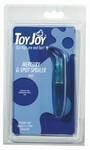 Mercury G-spot Vibrator, metalic blauw