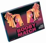 Booby Match Game Erotiekspel