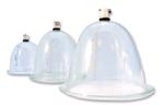 Borstcylinder / Breast cylinder, diverse maten