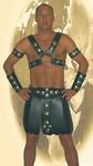 Gladiatorset luxe - set prijs